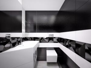 Дизайн интерьера квартиры - интерьер квартиры в современном стиле