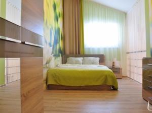интерьер спальни жк мичуринский